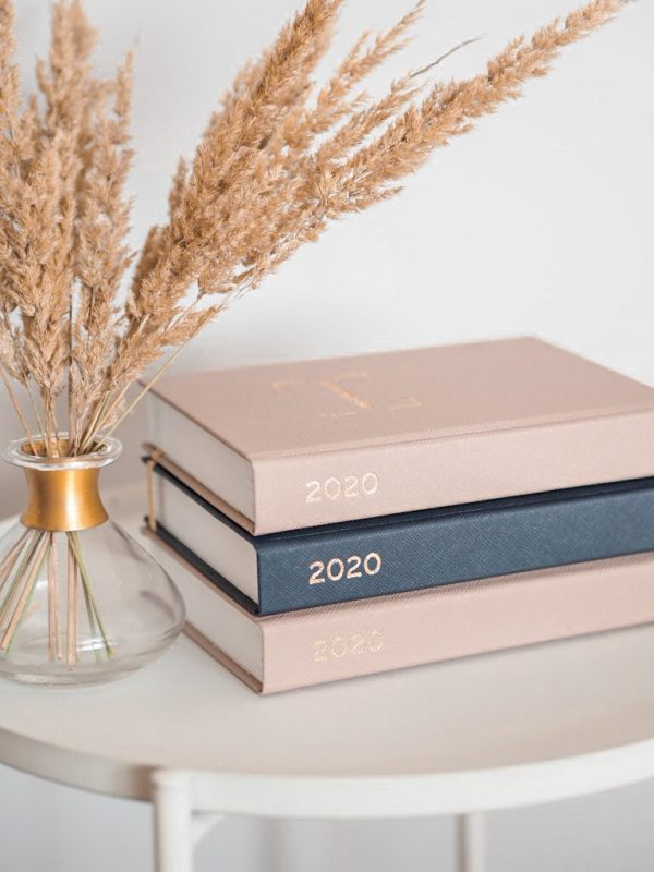 plannery datowane 2020